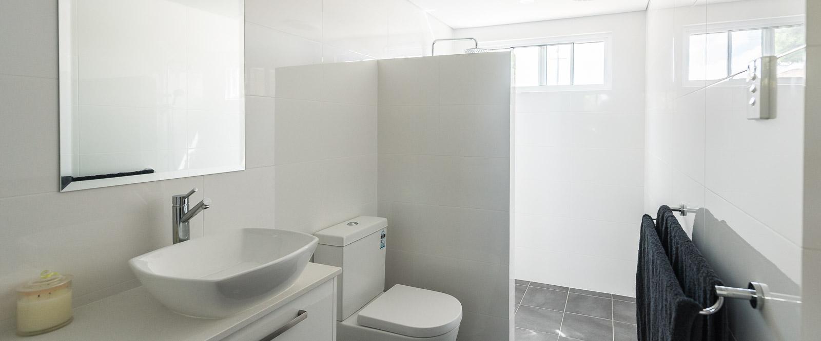 Renovation extension builder in perth wa for Bathroom designs perth wa